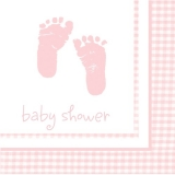 Baby Girl – Hurra, ein Mädchen