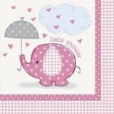 Umbrellaphants – Girl