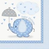 Umbrellaphants - Boy