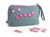 Dottybag / Kulturtasche - Pink